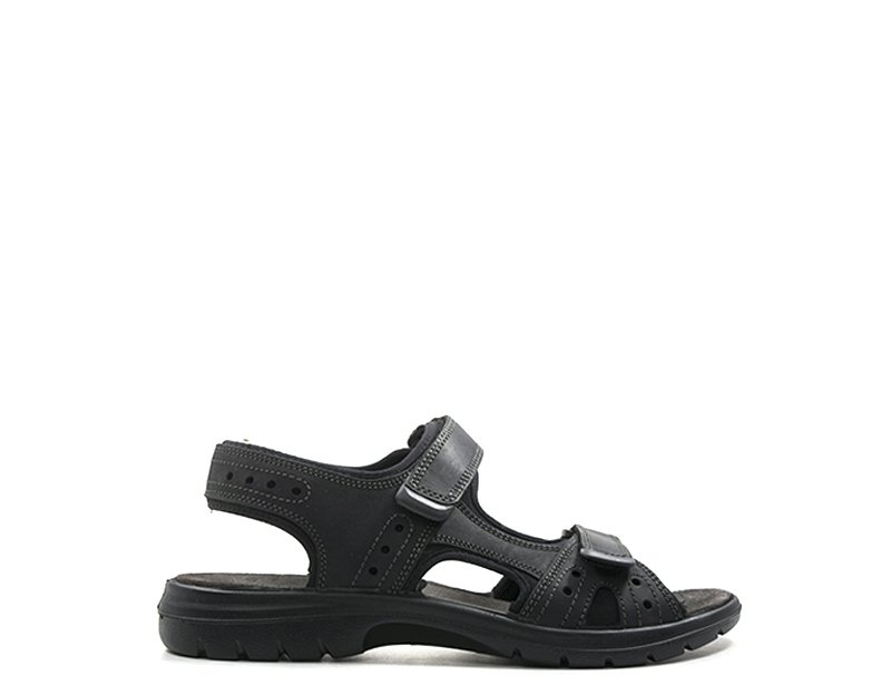 Zapatos  IMAC Hombre NERO  Zapatos 104410-3400 a07a13