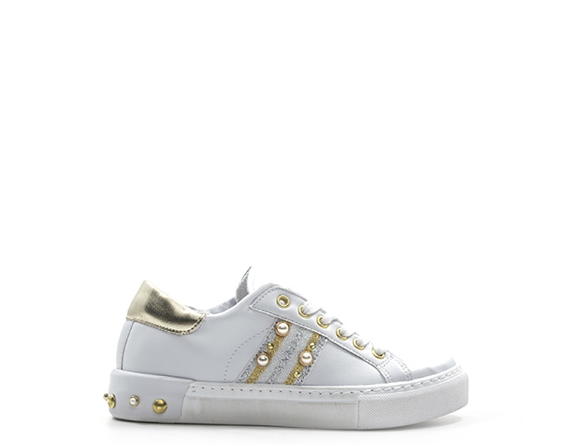 Zapatos EASY PEASY Mujer BIANCO  17040MROSONE-BI