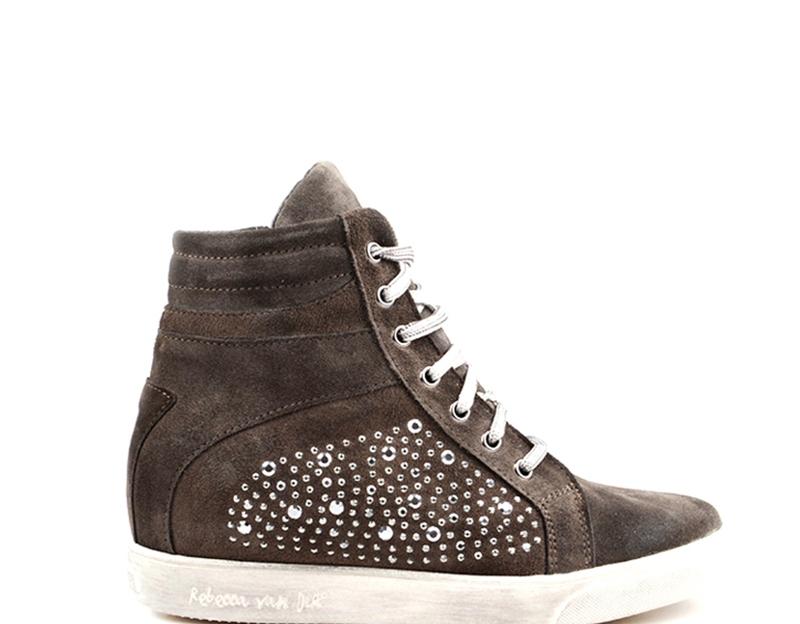 Zapatos REBECCA GRIGIO VAN DIK Mujer GRIGIO REBECCA  108GR a79e26