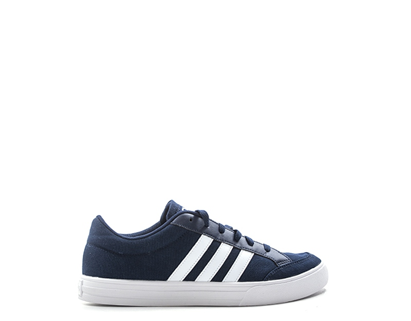 factory authentic acc82 dfb92 Shoes ADIDAS Man BLU Fabric,PU AW3891