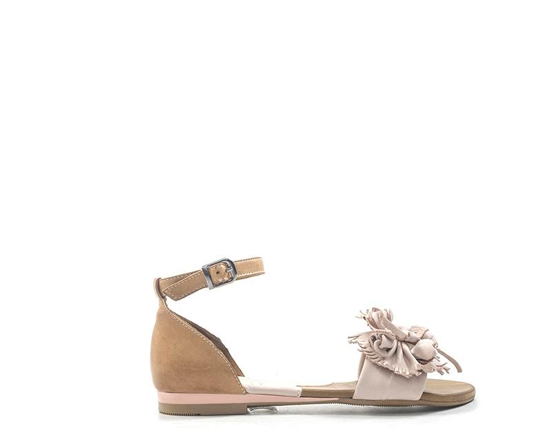 A buon mercato Donna Guess sandali bassi estivi multicolor