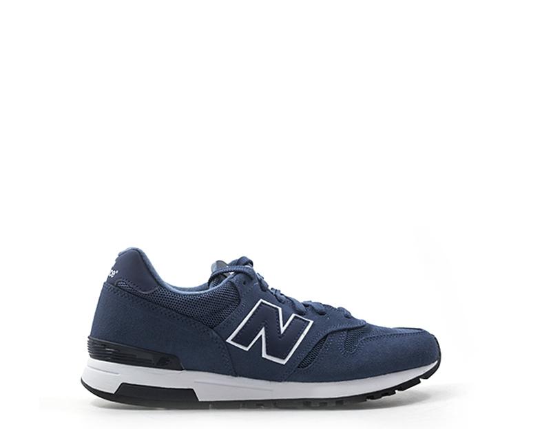 new balance blu