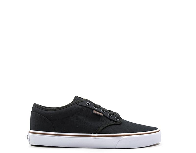 shoes VANS Man black Fabric V0015GQ1T
