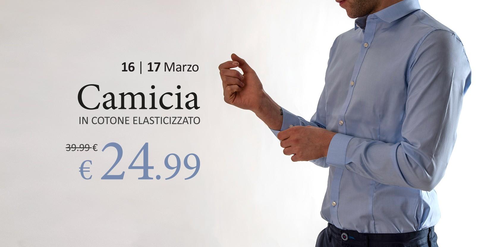 7bb6656c6cd9 Camicia Azzurra  come abbinarla